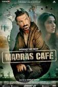 Subtitrare Madras Cafe