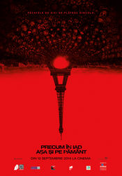 Subtitrare  As Above, So Below HD 720p 1080p XVID