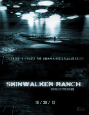 Trailer Skinwalker Ranch
