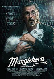 Trailer Manglehorn