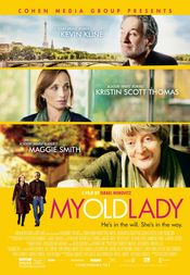Subtitrare My Old Lady