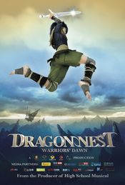 Trailer Dragon Nest: Warriors' Dawn