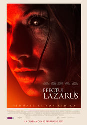 Subtitrare The Lazarus Effect