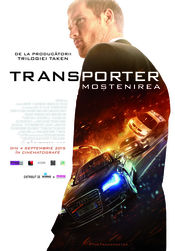 Trailer The Transporter Refueled