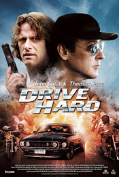 Trailer Drive Hard