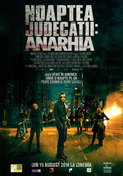 Trailer The Purge: Anarchy