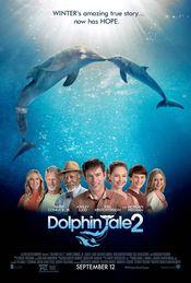 Subtitrare Dolphin Tale 2