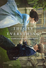 Trailer The Theory of Everything