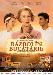 Subtitrare The Hundred-Foot Journey
