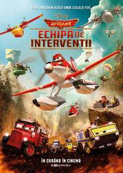 Subtitrare Planes: Fire & Rescue