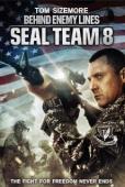 Trailer Seal Team Eight: Behind Enemy Lines