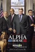 Subtitrare Alpha House - Sezonul 1