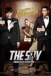 Subtitrare The Spy: Undercover Operation (Seu-pa-i)