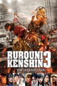 Subtitrare Rurouni Kenshin: The Legend Ends