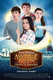 Trailer Annabelle Hooper and the Ghosts of Nantucket