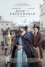 Trailer Love & Friendship