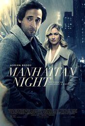 Trailer Manhattan Night