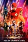 The Flash - Sezonul 4