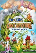 Subtitrare Tom and Jerry's Giant Adventure
