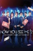 Subtitrare Now You See Me 2