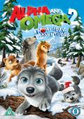 Subtitrare  Alpha and Omega 2: A Howl-iday Adventure DVDRIP HD 720p 1080p XVID