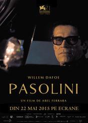 Subtitrare Pasolini