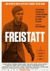 Subtitrare Freistatt (Sanctuary)