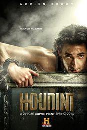 Trailer Houdini