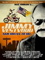 Film Jimmy Vestvood: Amerikan Hero