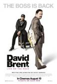 Subtitrare David Brent: Life on the Road