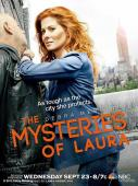 Subtitrare  The Mysteries of Laura - Sezonul 1 HD 720p