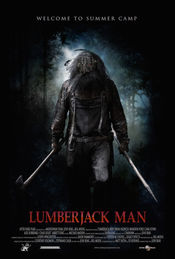 Trailer Lumberjack Man
