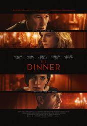 Subtitrare The Dinner