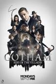 Subtitrare Gotham - Sezonul 1