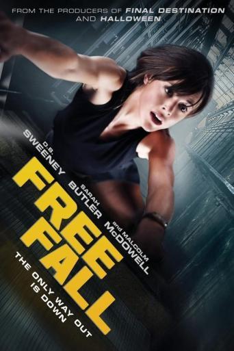 Trailer Free Fall