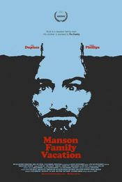 Trailer Manson Family Vacation