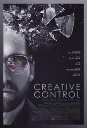 Film Creative Control