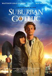 Trailer Suburban Gothic