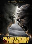 Subtitrare Frankenstein vs. The Mummy