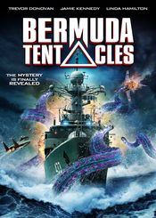 Trailer Bermuda Tentacles