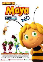 Trailer Maya the Bee Movie