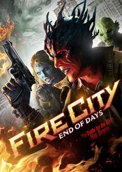 Subtitrare Fire City: End of Days