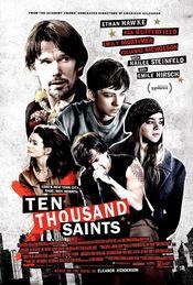 Trailer Ten Thousand Saints