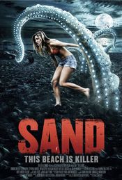 Trailer The Sand