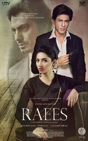 Trailer Raees