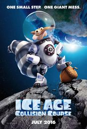 Subtitrare Ice Age: Collision Course