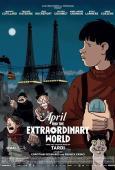 Film Avril et le monde truqué