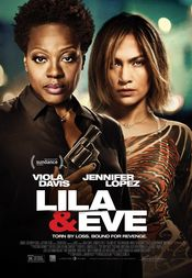 Trailer Lila & Eve