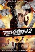 Subtitrare Tekken: Kazuya's Revenge