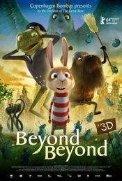 Subtitrare Beyond Beyond